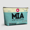 MIA - Pouch Bag - Airportag