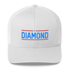 Diamond - Retro Trucker Cap - Airportag