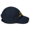 World's Okayest Pilot - Custom - Classic Dad Cap
