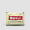 For Motion Discomfort - Pouch Bag - airportag  - 5