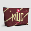MUC - Pouch Bag - airportag  - 1
