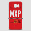 MXP - Phone Case - airportag  - 2