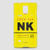 NK - Phone Case - airportag  - 4