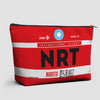 NRT - Pouch Bag - airportag  - 1