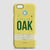 OAK - Phone Case