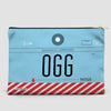 OGG - Pouch Bag - airportag  - 4