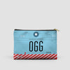 OGG - Pouch Bag - airportag  - 5