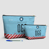 OGG - Pouch Bag - airportag  - 3
