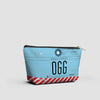 OGG - Pouch Bag - airportag  - 2