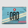 ORD - Pouch Bag - Airportag