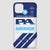 PA - Pan Am - Phone Case