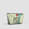 PDX - Pouch Bag - airportag  - 2