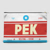 PEK - Pouch Bag - airportag  - 4