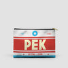 PEK - Pouch Bag - airportag  - 5