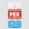 PEK - Phone Case - airportag  - 4