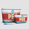 PEK - Pouch Bag - airportag  - 3