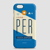 PER - Phone Case - airportag  - 1