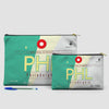 PHL - Pouch Bag - airportag  - 4