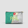 PHL - Pouch Bag - airportag  - 6