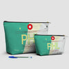 PHL - Pouch Bag - airportag  - 3