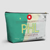 PHL - Pouch Bag - airportag  - 1