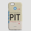 PIT - Phone Case - Airportag