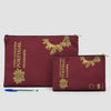 Portugal - Passport Pouch Bag - airportag  - 6