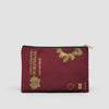 Portugal - Passport Pouch Bag - airportag  - 4