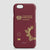 Portugal - Passport Phone Case