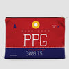 PPG - Pouch Bag - airportag  - 4