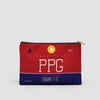 PPG - Pouch Bag - airportag  - 5