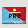 PRG - Pouch Bag - airportag  - 4