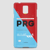 PRG - Phone Case - airportag  - 4