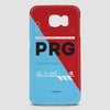 PRG - Phone Case - airportag  - 2
