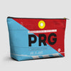 PRG - Pouch Bag - airportag  - 1