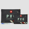 PVG - Pouch Bag - airportag  - 5