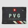 PVG - Pouch Bag - airportag  - 4
