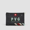 PVG - Pouch Bag - airportag  - 6