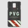 PVG - Phone Case - airportag  - 4