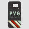 PVG - Phone Case - airportag  - 2
