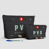 PVG - Pouch Bag - airportag  - 3