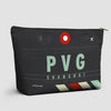 PVG - Pouch Bag - airportag  - 1