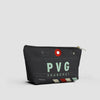 PVG - Pouch Bag - airportag  - 2
