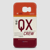QX - Phone Case - airportag  - 4