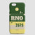 RNO - Phone Case