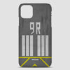 Runway - Phone Case