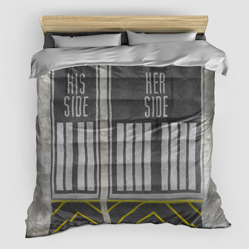 The perfect duvet covers to let you comfy and relaxed to your next runway sides duvet cover airportag 1 gumiabroncs Choice Image