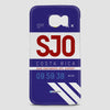 SJO - Phone Case - airportag  - 3