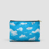 Sky - Pouch Bag - airportag  - 5
