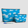 Sky - Pouch Bag - airportag  - 3